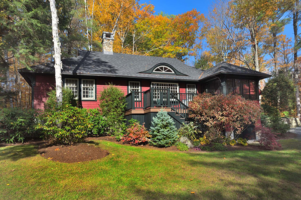 Birch Point Guest Cottage